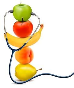 Nahrung Heilmittel, Gesunderhaltung Ernährung, Übergewicht Behandlung